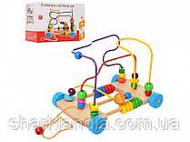 Деревянная игрушка MD 1241 (1241-1)