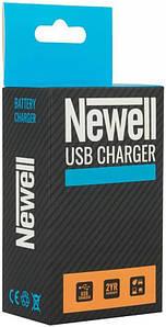 Зарядное устройство зу З\У Newell LCD-USB-С charger for NP-FW