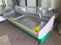 Холодильные витрины б/у , большой  выбор холодильных витрин Холодильные витрины б/у , большой  выбор холодильных витрин