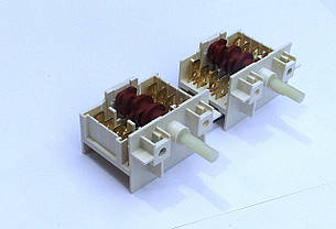 Переключатель режимов конфорок для электроплиты Gorenje 617772