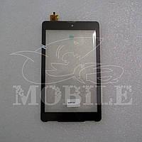 "Сенсор #115 (6pin) 7"" (186*109) SerfTab ST702081/ImPad 5313/PolyPad 7708 (DY-F-07027-V4) black"