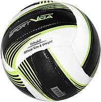Мяч волейбольный для классического волейбола и активного отдыха SportVida SV-PA0032 Size 5 SKL41-227812
