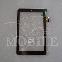 Сенсор #113 Assistant AP708/Impad 0313 (TE-700-0045/HH070FPC-009B/FPC-UP070267A1-V01/F0488) black
