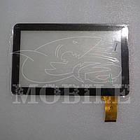 "Сенсор #109 10.1"" Apache A120 Dual Core/Globex GU1010c (MF-595-101F/DH-1007A1-FPC033-V3.0) black"