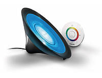 Philips livingcolors aura black с ДУ 16млн цветов