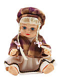 Говорящая кукла Лучшая подружка Алина, фото 3