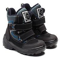 Зимние ботинки Kapika мембранные, для мальчика, размер 28-36