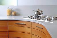 Столешница из искусственного камня для кухни (цвет уточнять)