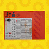 Гидрораспределитель Р80-3/1-222 Гомель 3 секции, фото 3