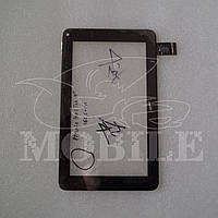 "Сенсор PIRANHA Pro II Tab 7"" 30 pin (C186111A1-PG/FPC681DR-02) (186*111) black"