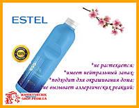Оксигент Estel Professional ESSEX 3% Estel Essex 3% Окислитель Эстель Эссекс 1000мл,