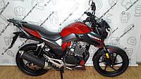 Мотоцикл GEON CR6Z 250 CBF, фото 1