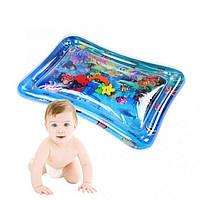 Надувной Детский Водный Коврик Air Pro Inflatable Water Play Mat