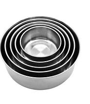 Набор металлические судочки для хранения пищевых продуктов FRICO Protect Fresh Box 5шт, фото 3