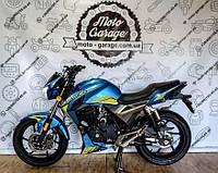 Мотоцикл  GEON Pantera S200 STD