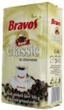 Кофе молотый Bravos Classic 250г.