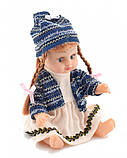 Говорящая кукла Лучшая подружка Алина, фото 4