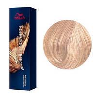 Краска для волос Wella Koleston Perfect № 12/07 (светлый мед) - spesial blond