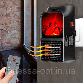 Електро обігрівач Flame Heater