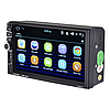 Автомагнитола 2DIN 7030 GPS с джойстиком Bluetooth, FM радио, фото 3