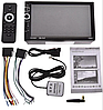 Автомагнитола 2DIN 7030 GPS с джойстиком Bluetooth, FM радио, фото 2