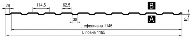 PROFNASTIL PRUSZYNSKI-T 10