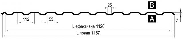 PROFNASTIL PRUSZYNSKI T 14