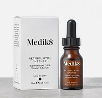 Ночная интенсивная сыворотка с ретинолом 0,6% Medik8 Retinol 6TR+ intense 15 мл