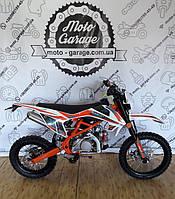 Мотоцикл (Питбайк) GEON X-Ride Enduro 125 PRO