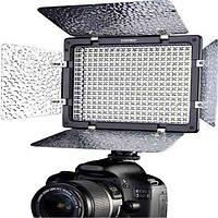 Накамерный свет видеосвет LED Yongnuo YN300-II