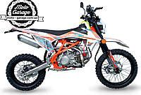 Мотоцикл ( Питбайк ) GEON X-Ride Enduro 150 PRO