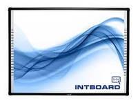 Интерактивная доска INTBOARD UT-TBI82X
