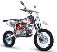 Мотоцикл ( Питбайк ) GEON X-Ride Enduro 190 PRO, фото 1