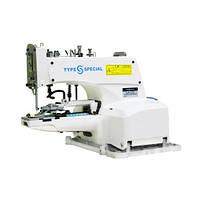 Промышленная пуговичная машина TYPE SPECIAL S-A11\1377