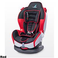 Детское автокресло Caretero Sport Turbo 1-2 ( от 9 до 25 кг)  Red