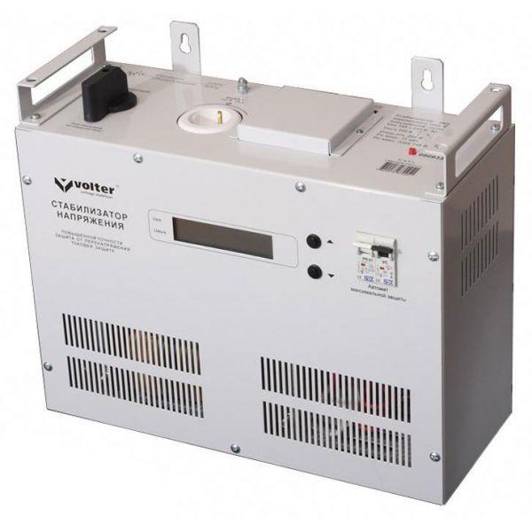 Стабилизатор напряжения Volter СНПТО 7пт (7 кВт)