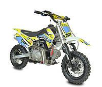 Мотоцикл Geon X-ride 110 cross-mini (дитячий мотоцикл), фото 1