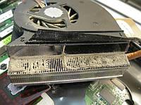 Чистка ноутбука(нетбука) от пыли
