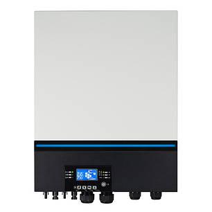 Автономный инвертор Axioma ISMPPT BFP 7200 (7.2 кВт 48В 1 фазный 2MPPT), фото 2
