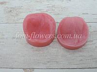 Силиконовые Вайнеры Fom-flowers Лепесток кустовой Розы 4,2х4,2 см