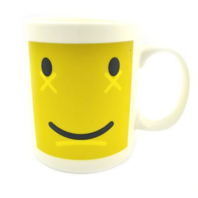 Чашка Smile