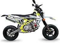 Мотоцикл ( Питбайк ) GEON X-Ride Motard 150 PRO