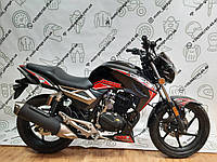 Мотоцикл GEON Pantera S200 Combi Brake System
