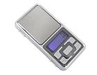 Карманные ювелирные весы Domotec ACS MS-1724 500g/0.01g с подсветкой, фото 4