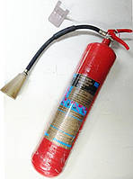 Огнетушитель углекислотный ВВК-5 (ОУ-7), фото 1