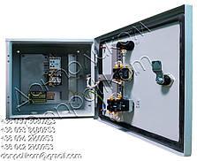 РУСМ5131 ящик управления нереверсивным асинхронным электродвигателем, фото 3