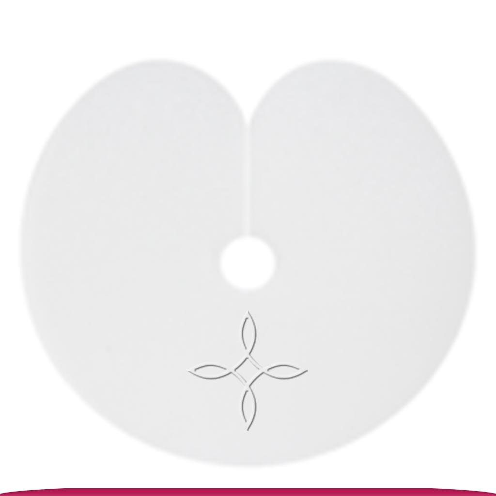 Пластиковые Разделители Прядей для Наращивания Волос