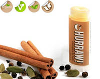 100 % натуральный бальзам для губ Hurraw Chai Spice Чай со специями