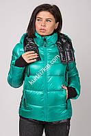 Яркая куртка с капюшоном Fodarlloy 21557, фото 1