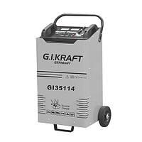 Пуско-зарядное устройство 12/24V, 1800A, 380V G.I.KRAFT GI35114